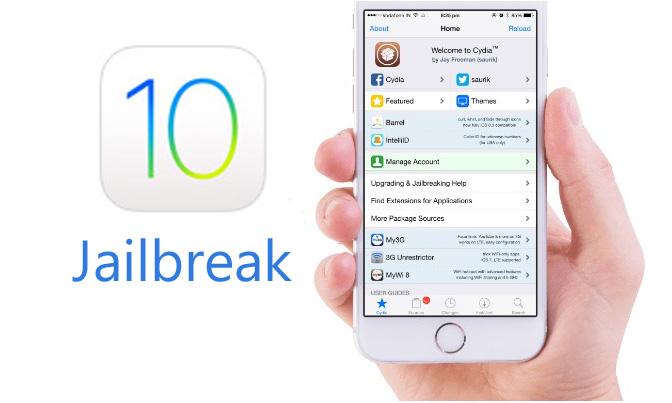 Category: Jailbreak Ios 10 - Cydia download iOS 10 1 1
